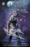 Fathom Kiani TP Vol 02 Blade Of Fury