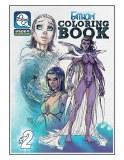 Fathom Coloring Book TP