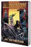 Executive Assistant Assassins TP Vol 02 Ea Extinction