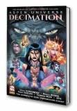 Aspen Universe Decimation TP Vol 01