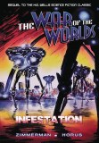 War of the Worlds Infestation GN