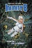 Infinity 8 HC Vol 01 Love And Mummies