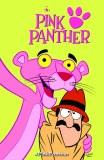 Pink Panther TP Vol 01