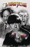 The Three Stooges TP Vol 01