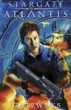 Stargate Atlantis TP Vol 01