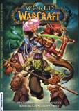 World Of Warcraft HC GN Book 04