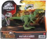 Jurassic World Camp Cretaceous Dino Escape Fierce Force Masiakasaurus Dinosaur Action Figure