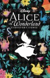 Disney Alice In Wonderland Cinestory SCColl Ed