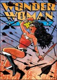 DC Comics New 52 Wonder Woman #1 Magnet