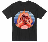 WWN Alligator Boy T-Shirt