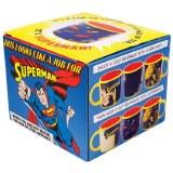 Job for Superman Transforming Mug