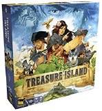 Treasure Island Board Game