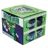 Green Lantern Corps Transforming Mug