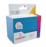 Gamegenic Sideloading Deck Box Blue 80 cards