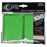Matte Prime Card Sleeves: Green 100ct