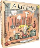 A La Carte Board Game