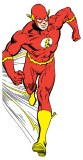 DC Flash Notecard