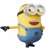 Despicable Me Minion Dave Ultra Detail Figure