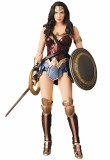 Justice League Wonder Woman Mafex AF