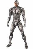 Justice League Cyborg MaFex AF