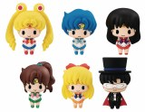Sailor Moon Chokorin Mascot Series Blind Box Figurine