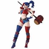 Amazing Yamaguchi No 15 Ex-2 Harley Quinn Amiami Ver Action Figure