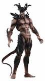 Devilman Figma Action Figure Takayuki Takeya Version