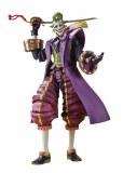 Batman Ninja SH FiguArts Demon Knight Joker AF