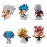 Dragon Ball Super Warriors Mini Figure Blind Box