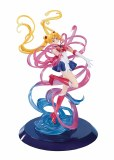 Sailor Moon Moon Crystal Power Make Up Chouette FiguArts Zero Fig