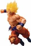 Dragon Ball Z Super Saiyan Son Goku 93 Ichiban Figure