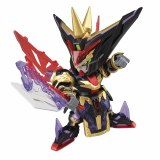 Sangoku Soketsuden 26 Dian Wei Master Gundam Super Deformed Model Kit