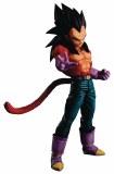 Dragon Ball GT Super Saiyan 4 Vegeta Ichiban Figure