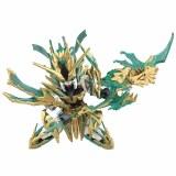 Sangoku Soketsuden 34 Wu Sheng Guan Yu Yun Chang V Gundam SD Model Kit