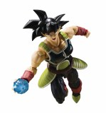 Dragon Ball Z Bardock S.H.Figuarts Action Figure