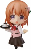 Is The Order A Rabbit Cocoa Nendoroid Figure