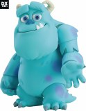 Monsters Inc Sulley Nendoroid AF Dlx Version