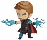 Thor Ragnarok Thor Nendoroid Action Figure