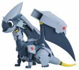 Dragon Pilot Masotan Nendoroid More AF