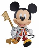 Kingdom Hearts II King Mickey Nendoroid AF