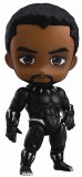 Avengers Infinity War Black Panther Nendoroid AF Deluxe Version