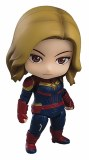 Marvel Captain Marvel Nendoroid AF Deluxe Version