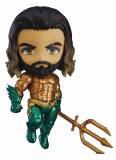 Aquaman Nendoroid AF Hero Edition