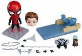 Spider-Man Far From Home Spider-Man Nendoroid Action Figure Deluxe Version