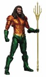 Justice League DAH-007SP Dynamic 8-Ction Heroes Aquaman PX Comic Version Action Figure