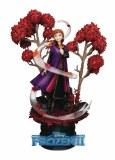 Disney DS-039 Frozen II Anna D-Stage Series PX 6 In Statue