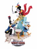Disney DS-047 The Band Concert D-Stage Ser PX 6 In Statue