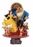 Beauty & The Beast DS-011 Dream-Select Series PX 6-Inch Statue