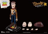 Toy Story DAH-016 Dynamic 8-Ction Heroes Woody PX Action Figure