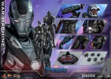 Hot Toys Avengers Endgame War Machine 1/6 Scale Action Figure